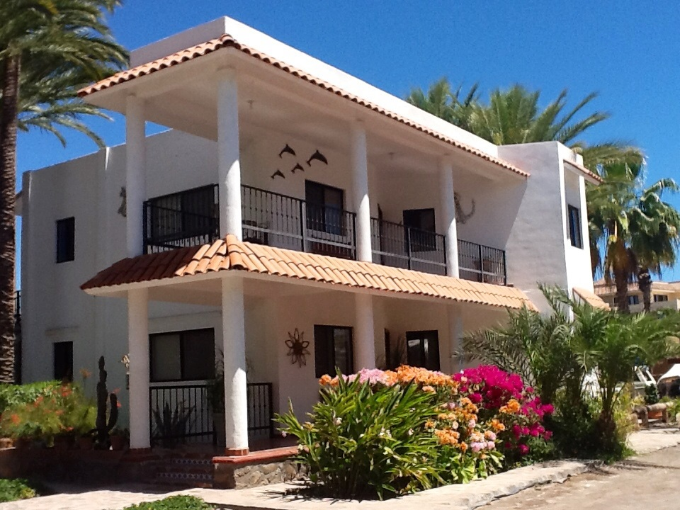 Villas Santo Nino