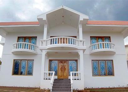 Tiger Hill Cottage