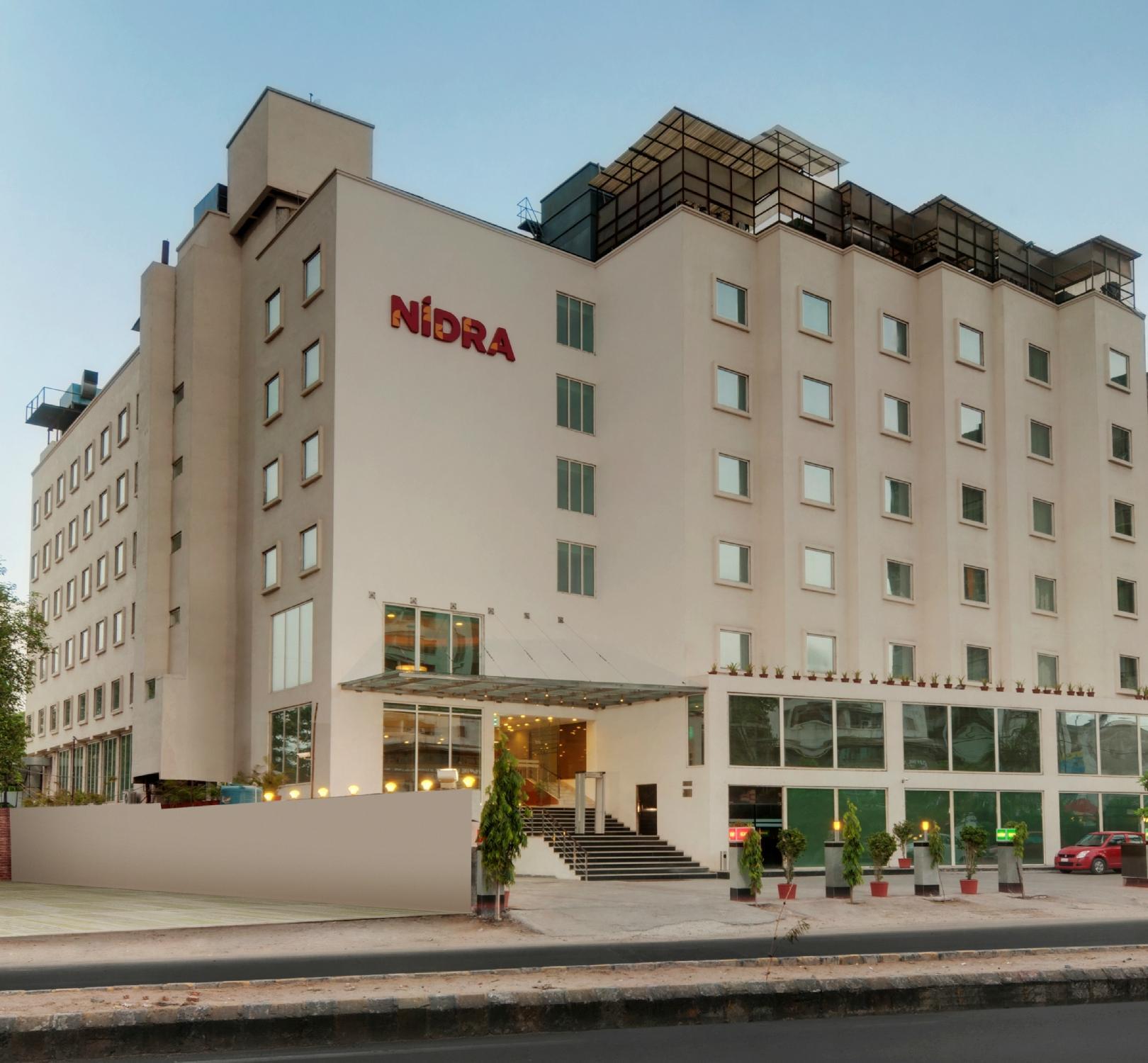 Nidra Hotel Vadodara