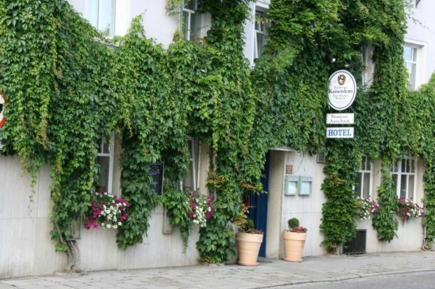 Hotel Kaiserdom