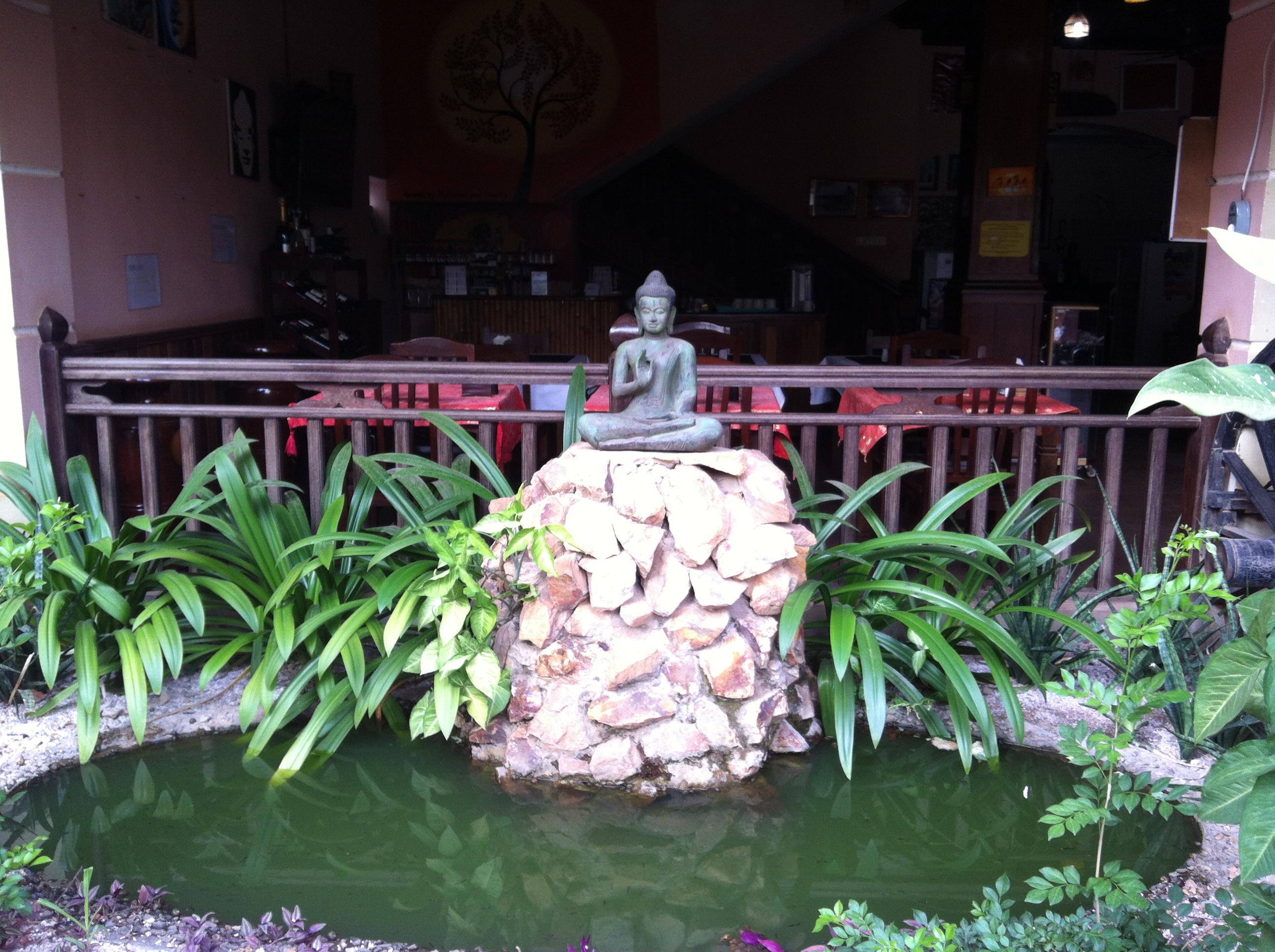 Angkor Voyage Villa