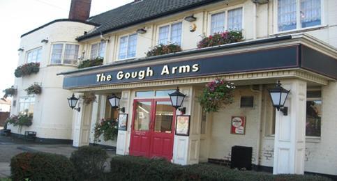 Gough Arms