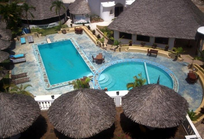 Malindi Breeze Point Hotel