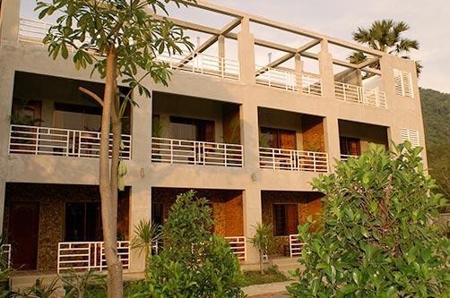 Arun Rass Guest House