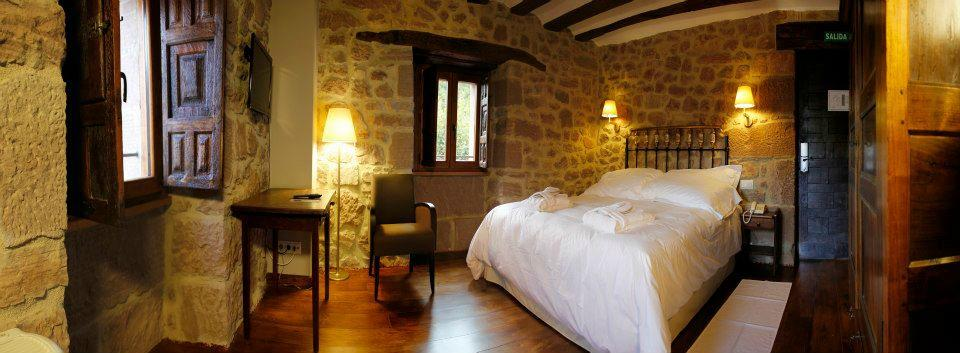 Hotel Rural Latorrién de Ane