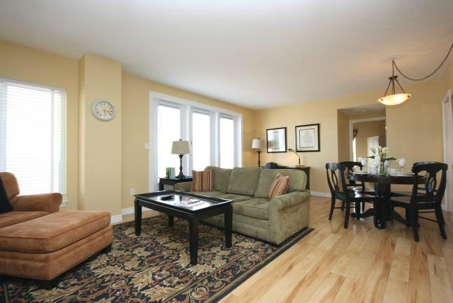 Premiere Executive Suites Bonaccord Residence