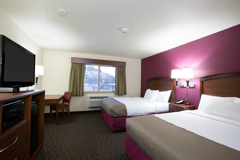 梅多拉阿美瑞辛套房旅館