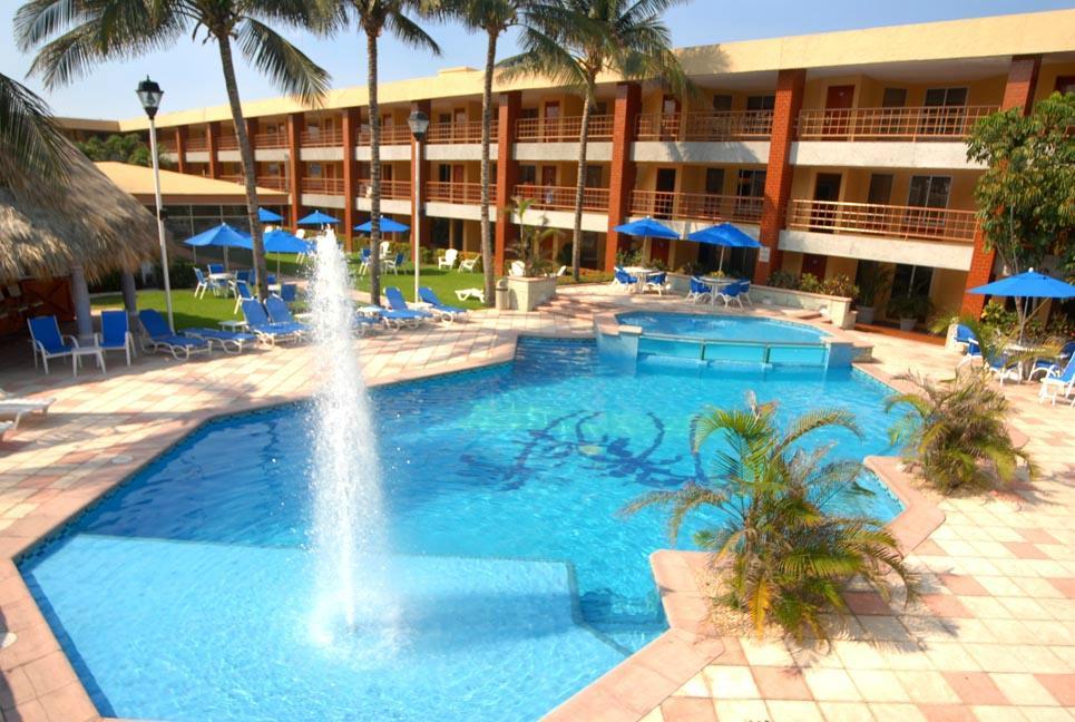 ホテル ジャラアグア