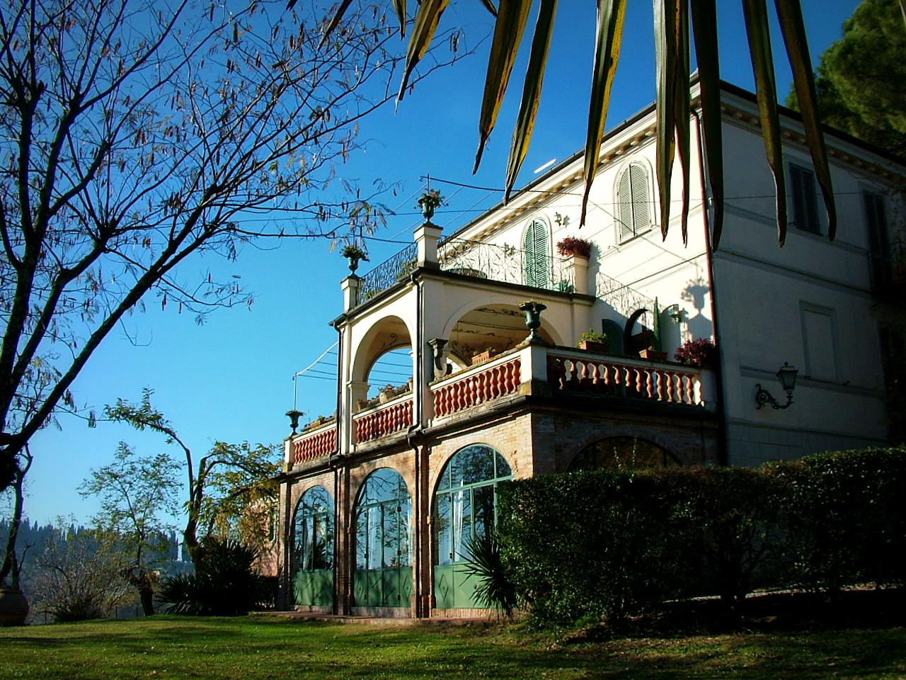 Villa Vallerosa