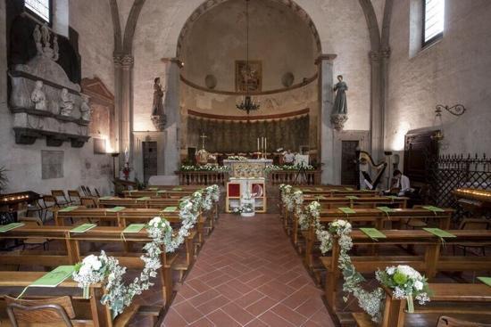 Chiesa del SS. Corpo di Cristo detta di Villa