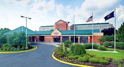 Wyndham Garden Hotel - Philadelphia Airport