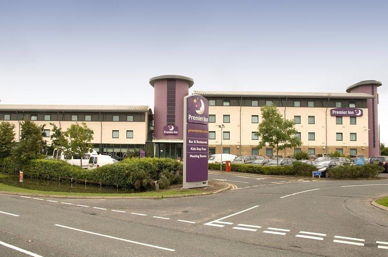 Premier Inn Newcastle Airport Hotel