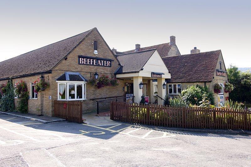 Premier Inn Gloucester (Little Witcombe) Hotel
