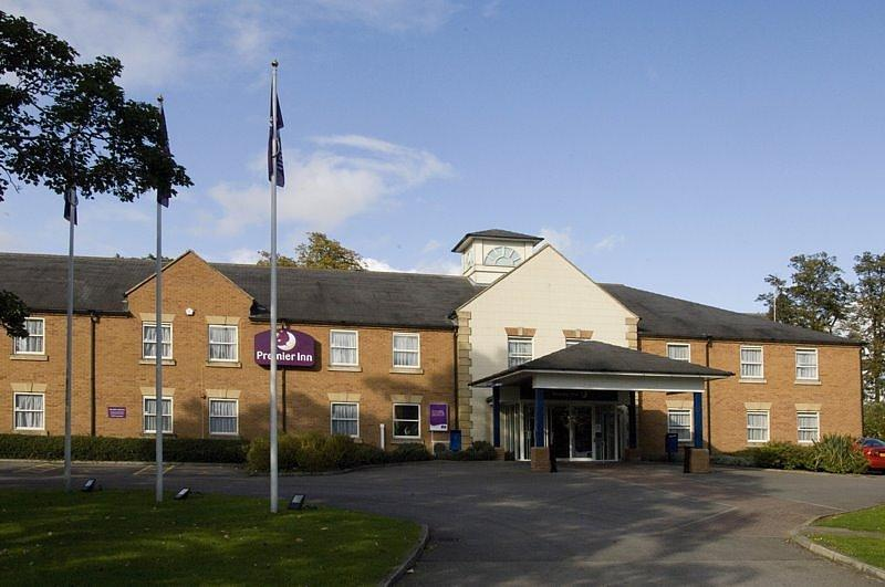 Premier Inn York North Hotel