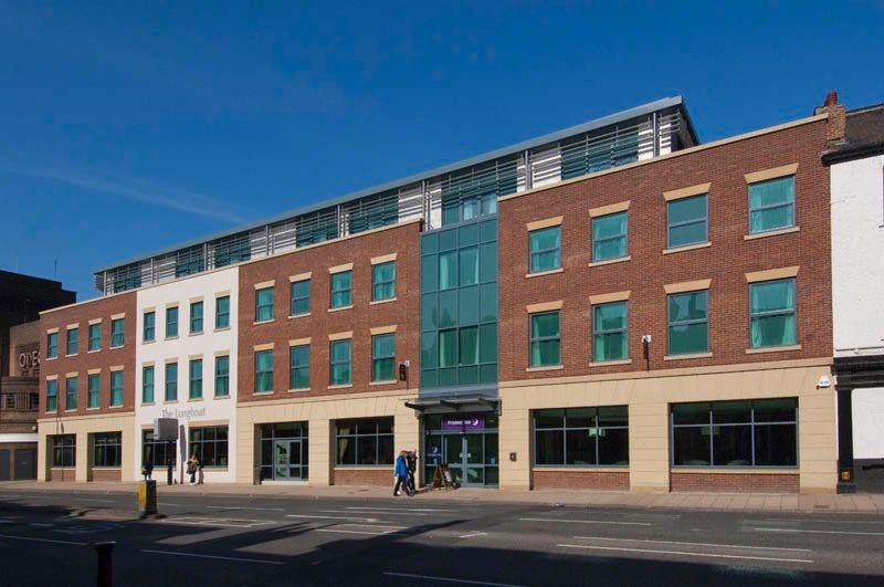 ‪Premier Inn York City (Blossom St South) Hotel‬