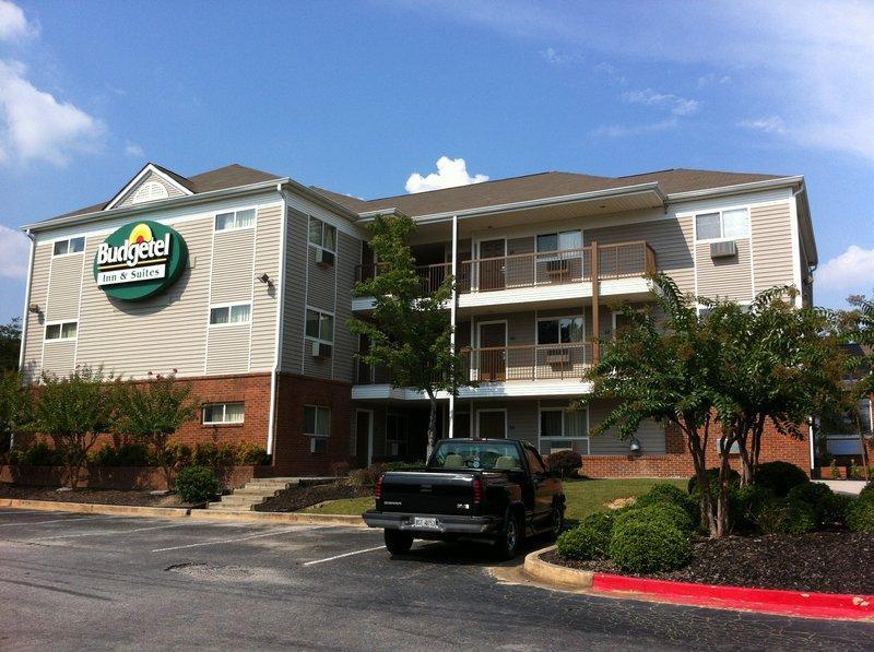 Budgetel Inn & Suites Lithia Springs