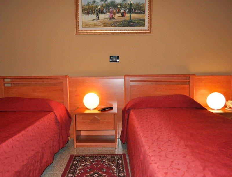 Hotel Grizzino