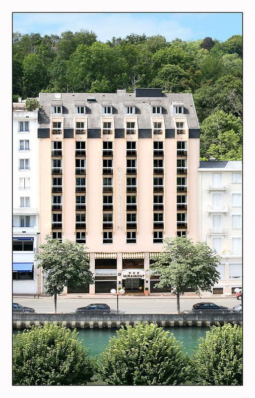 Miramont Hotel