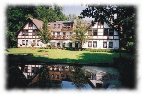 Hotel Müggenburg