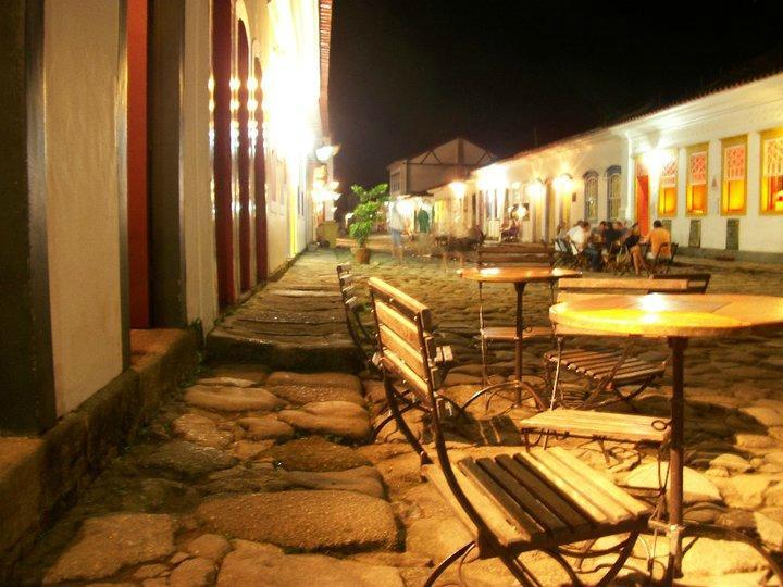 Tabernaculo Hostel