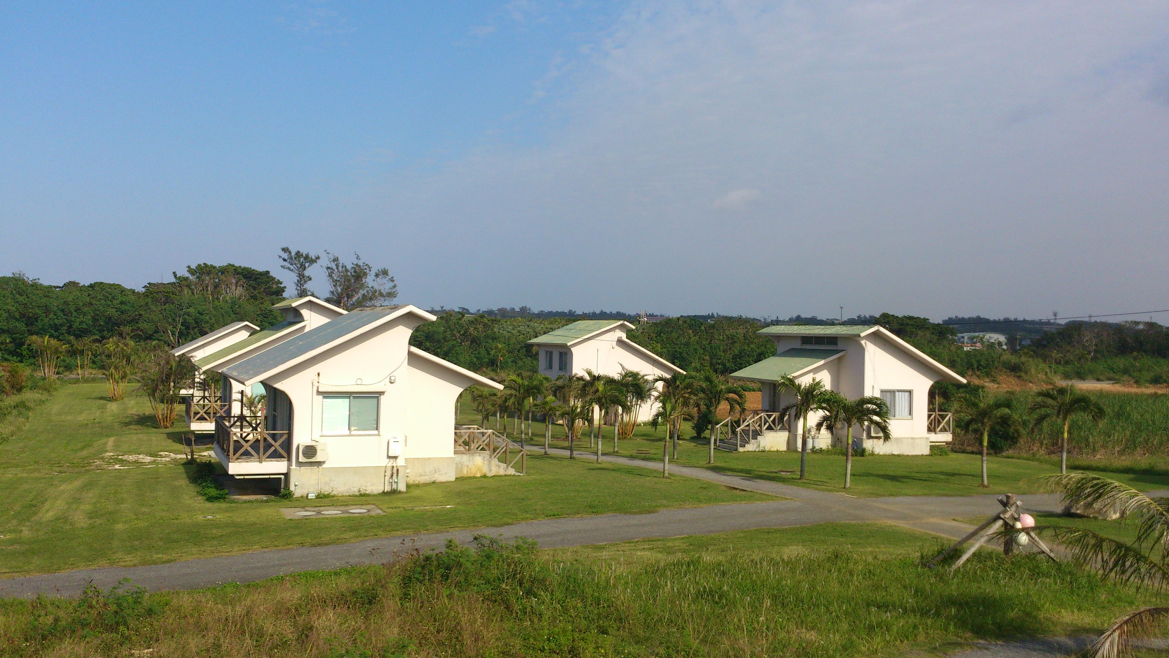 Minshuku Camp Mura