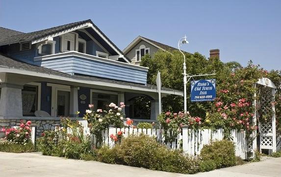 Ruta's Old Town Inn