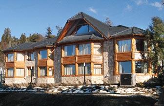 Altos del Nahuel - Bariloche