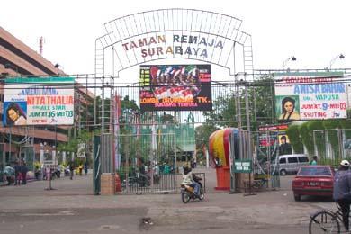 Surabaya Youth Park