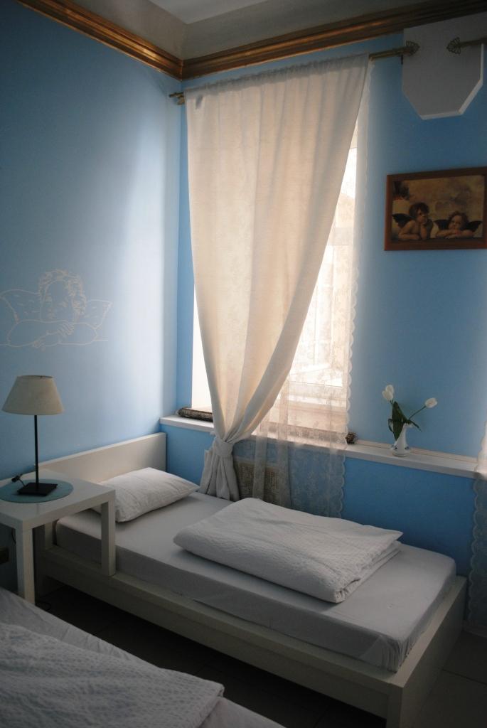 Bulgakov Hostel