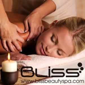 ‪Bliss Beauty Spa‬