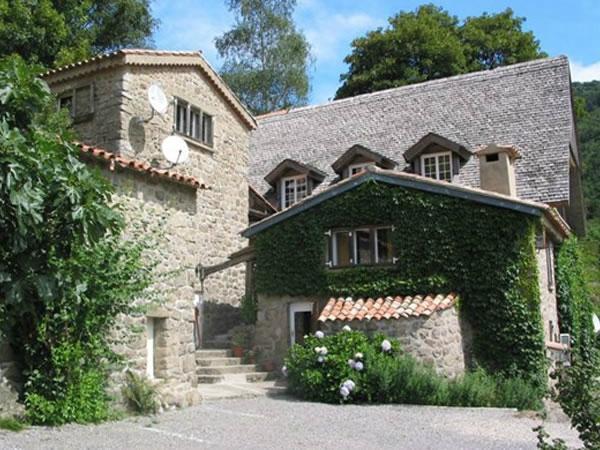 Domaine De Pouzadouire