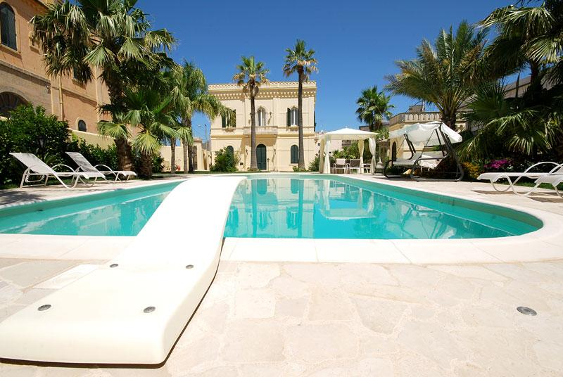 Villa Ciardo Bed & Breakfast