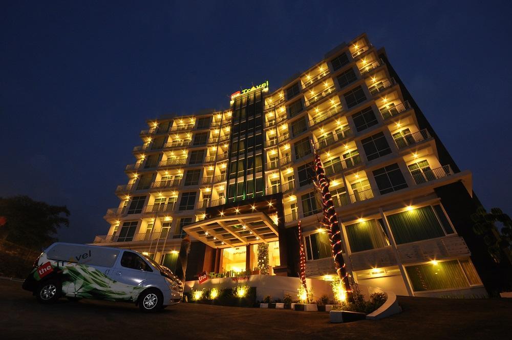 The Travel - Apartment