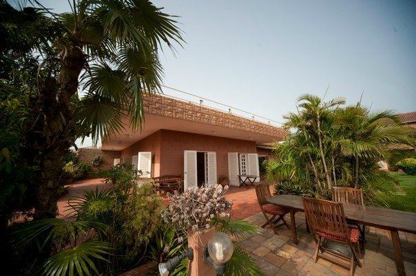 La Residence des Tropiques
