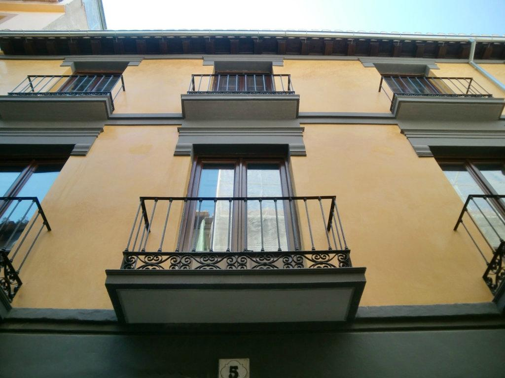 Casa Montalban Apartamentos