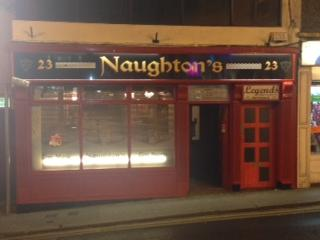 Naughton's Bar