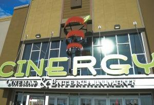 Cinergy Cinemas & Entertainment