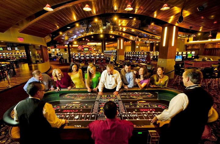 Harrington racetrack and casino how to play video poker at the casino