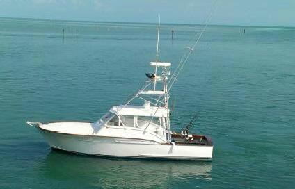 Chelsea Charters - Florida Keys Fishing