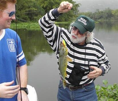AC Fish Finders, Inc.