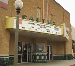 Cactus Theater