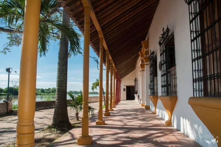 Portal de la Marquesa