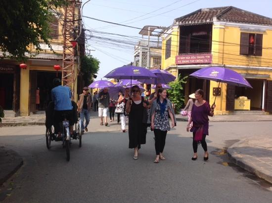 The Original Artists of Hoi An Discover Tour
