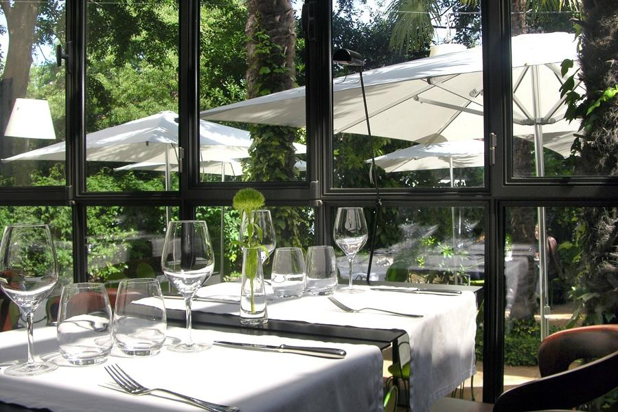 Le petit jardin montpellier restaurantbeoordelingen tripadvisor - Le petit jardin watou creteil ...