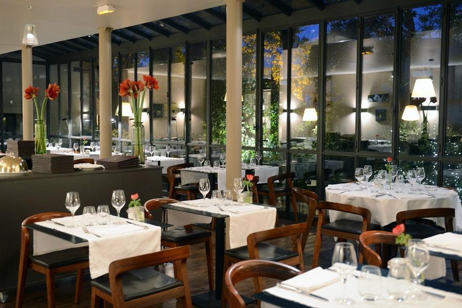 Le petit jardin montpellier restaurantanmeldelser tripadvisor - Le jardin sauvage maintenay montpellier ...