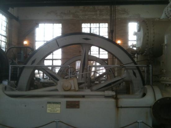 Shreveport Water Works Museum