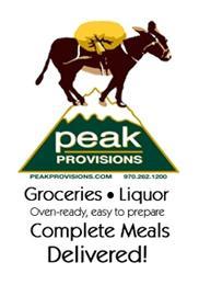 Peak Provisions