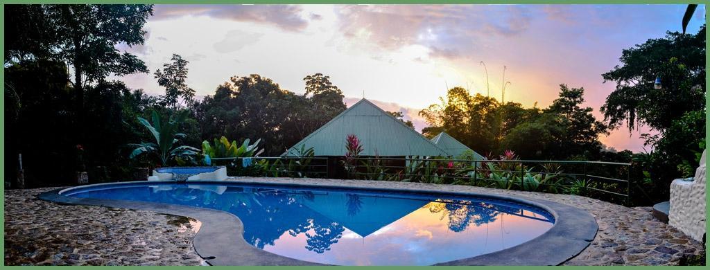 Tabulia Tree Hotel & Villas