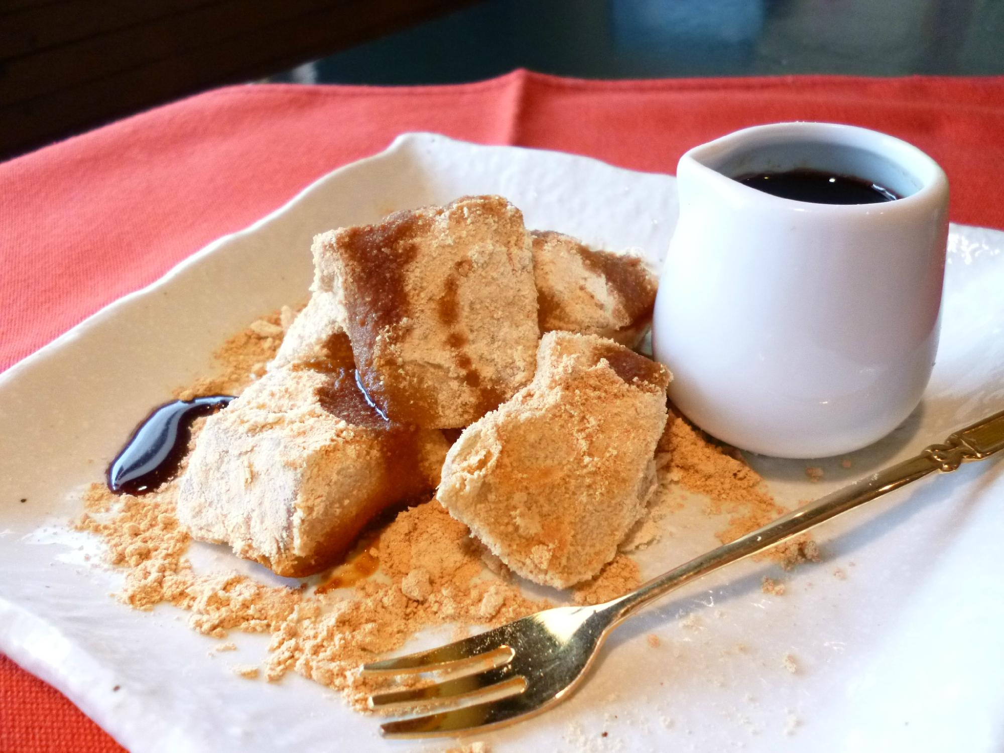 Most Popular Cafe food in Gokase-cho, Miyazaki Prefecture, Japan