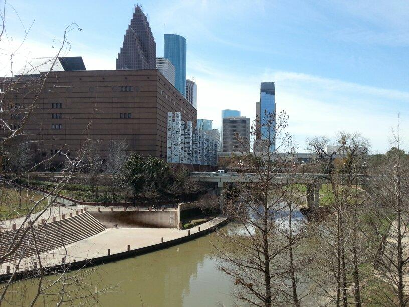 Sesquicentennial Park The Top 10 Things to